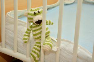 Bien choisir le lit pour bébé