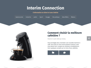 interimconnection.fr